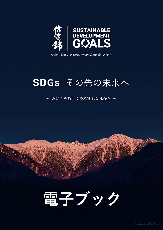 SDGs その先の未来へ(電子ブック)
